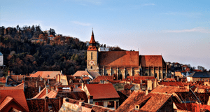Brasov City Break 3 nights