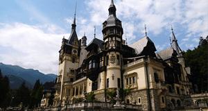 romania-castles